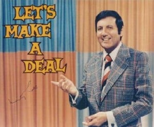 What Monty Hall Can Teach Us About Blogging