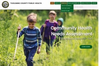 Tuolumne County Health