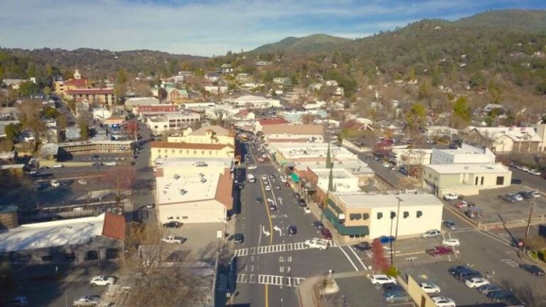Downtown Sonora