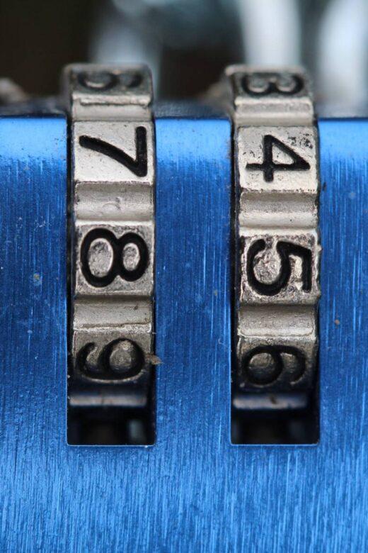 Combo lock