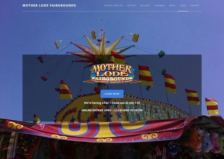 Motherlode Fairgrounds